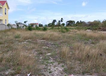 Thumbnail Land for sale in Southern Heights Lot 232, Southern Heights Lot 232, Christ Church, Barbados