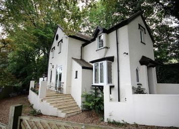 Thumbnail 3 bed cottage for sale in Hart Hill Lane, Luton