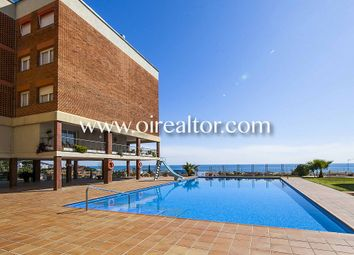 Thumbnail 3 bed apartment for sale in Sant Andreu De Llavaneres, Sant Andreu De Llavaneres, Spain