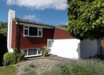 Thumbnail 4 bedroom detached house for sale in Ridge Langley, Sanderstead, South Croydon, Surrey