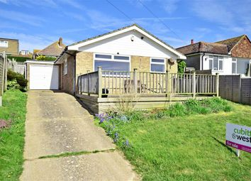 Thumbnail 2 bed detached bungalow for sale in Findon Avenue, Saltdean, East Sussex