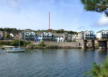 Thumbnail 4 bedroom end terrace house for sale in Barton Road, Plymstock, Plymouth