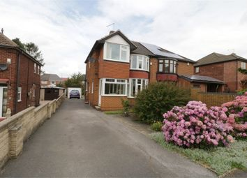 Thumbnail 3 bed semi-detached house for sale in Sheep Cote Road, Whiston, Rotherham, South Yorkshire