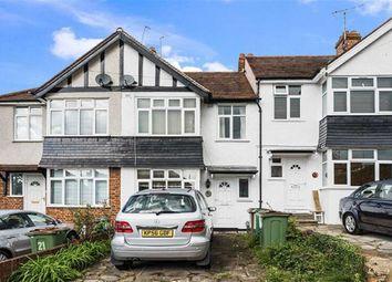 Thumbnail 3 bedroom terraced house for sale in Dibdin Road, Sutton