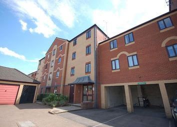 Thumbnail 2 bed flat to rent in Crates Close, Kingswood, Bristol