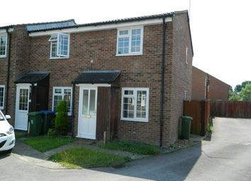 Thumbnail 2 bed property to rent in Mapledown Close, Southwater, Horsham