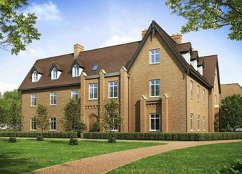 Thumbnail 2 bedroom flat for sale in Gatekeeper Walk, Little Paxton, St. Neots, Cambridgeshire