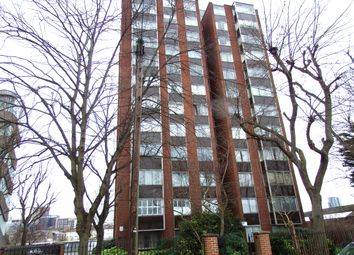 Thumbnail 1 bed flat for sale in Cross Road, Croydon