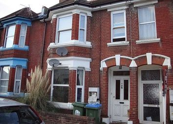 2 bed property to rent in Rigby Road, Portswood, Southampton SO17