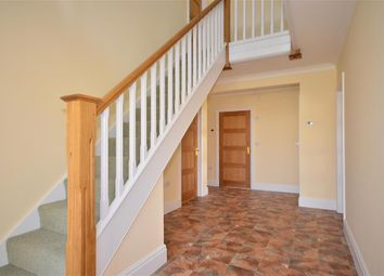 Thumbnail 4 bedroom detached house for sale in Madeira Lane, Freshwater, Isle Of Wight