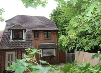 Thumbnail 3 bed detached house for sale in Saracen Fields, Walderslade, Chatham