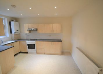 Thumbnail 4 bed flat to rent in Church Street, Eccles, Manchester