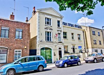 Thumbnail 4 bedroom flat for sale in Bayham Street, Camden, London