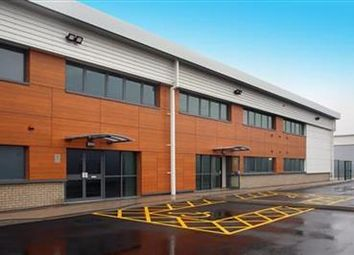 Thumbnail Light industrial to let in Bullrush Business Park, Bullrush Grove, First Point, Junction 3 M18, Doncaster, South Yorkshire