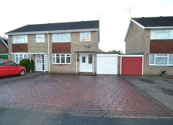 Thumbnail 3 bed property to rent in North Dell, Springfield, Chelmsford