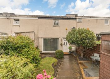 Thumbnail 2 bed terraced house for sale in Mortonhall Park Green, Edinburgh