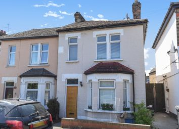 Thumbnail 3 bed end terrace house for sale in The Close, Birchanger Road, Woodside, Croydon