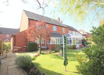 Thumbnail 4 bed detached house for sale in Chapel Close, Welford On Avon, Stratford-Upon-Avon