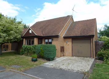 Thumbnail 2 bed detached bungalow for sale in Essex Way, Sonning Common, Sonning Common Reading