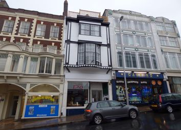 Thumbnail 5 bedroom town house for sale in Fore Street, Exeter