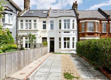 Thumbnail 5 bedroom detached house for sale in Friars Place Lane, Acton, London