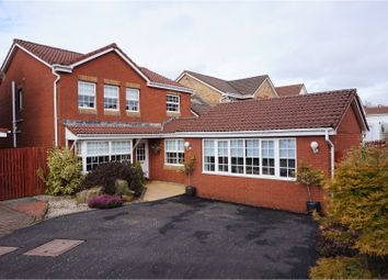 Thumbnail 5 bed detached house for sale in Ochiltree Place, Kilmarnock