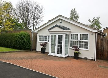 Thumbnail 2 bed detached bungalow to rent in Sandford Mews, Wideopen, Newcastle Upon Tyne