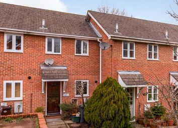 Thumbnail 2 bed terraced house to rent in St. Marys Road, Tonbridge