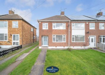 3 bed end terrace house for sale in Upper Eastern Green Lane, Eastern Green, Coventry CV5