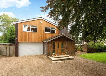 Thumbnail 4 bed detached house for sale in The Rushes, The Fisheries, Bray, Berkshire