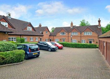 Thumbnail 2 bed terraced house for sale in Lakeside, Ewell Court Avenue, Ewell