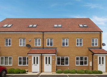 3 bed town house for sale in Cornwall Way, Blyth, Northumberland NE24