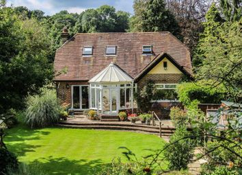 Thumbnail 3 bed property for sale in London Road North, Merstham, Redhill