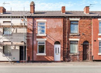 Thumbnail 2 bed terraced house for sale in Liverpool Road, Platt Bridge, Wigan