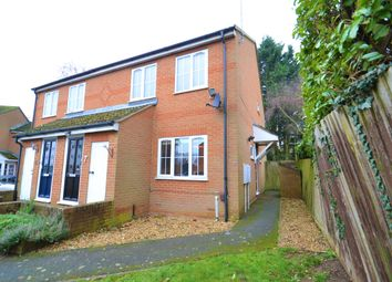 1 bed maisonette for sale in Woodlea, Hammers Gate, St. Albans AL2