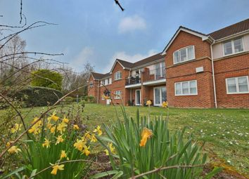 Thumbnail 2 bed flat for sale in Old Basing, Basingstoke