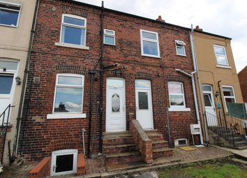Thumbnail 2 bed terraced house for sale in Wrenthorpe Road, Wrenthorpe, Wakefield