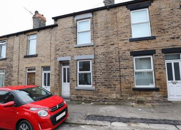 Thumbnail 2 bed terraced house to rent in Netherfield Road, Sheffield