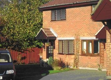 Thumbnail 2 bed property to rent in Barnacre Close, Fulwood, Preston