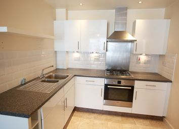 Thumbnail 2 bed flat to rent in Taywood Road, Grand Union Village / Northolt