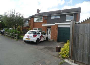 Thumbnail 4 bed detached house to rent in Chalfont St Peter, Gerrards Cross, Buckinghamshire