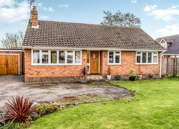 Thumbnail 3 bed detached bungalow for sale in Golders Close, Ickford, Aylesbury