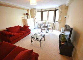 Thumbnail 1 bed flat to rent in Marlyn Lodge, Portsoken Street, London