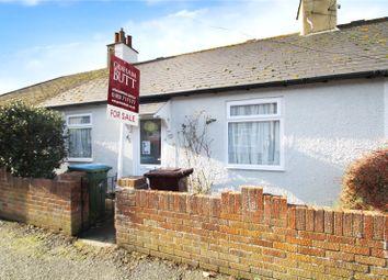 Thumbnail 2 bed bungalow for sale in Grove Crescent, Littlehampton