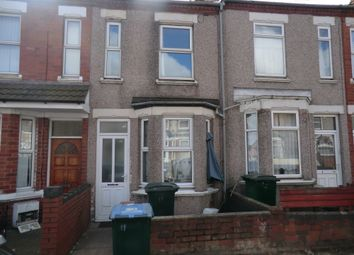 3 bed terraced house for sale in King Georges Avenue, Foleshill, Coventry CV6