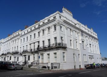 Thumbnail 3 bedroom flat to rent in Sussex Square, Brighton