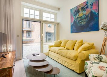 Thumbnail 2 bedroom property to rent in Colonnade, Bloomsbury