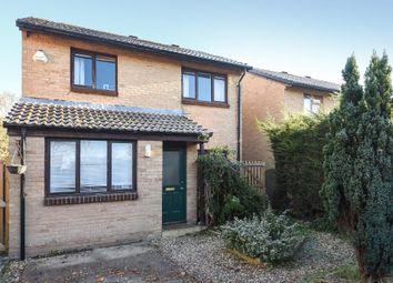 Thumbnail 3 bedroom detached house for sale in Kidlington, Oxfordshire