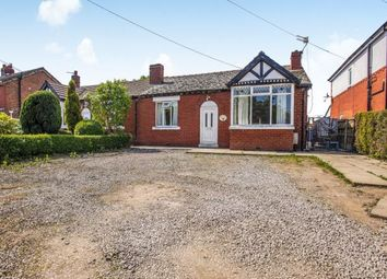 Thumbnail 2 bed bungalow for sale in Preston Road, Charnock Richard, Chorley, Lancashire