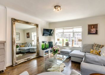 Thumbnail 2 bed flat to rent in Finchley Road, Temple Fortune, London
